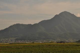 2011年9月16日 上田電鉄別所線 中塩田~下之郷 7200系7253F