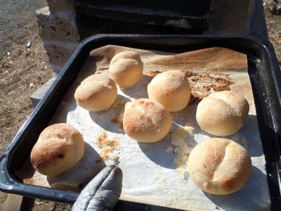 パン焼き2