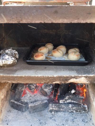 パン焼き1