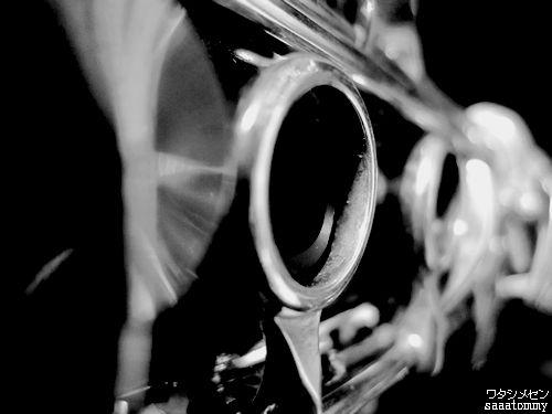 B♭ Clarinet