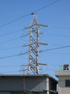 武蔵境-新鶴見線1号?