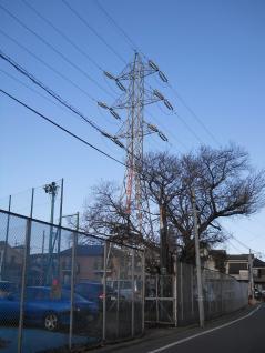 武蔵境-新鶴見線30号