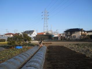 武蔵境-新鶴見線43号