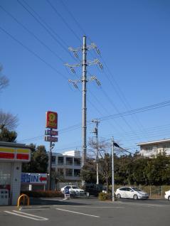 武蔵境-新鶴見線5号