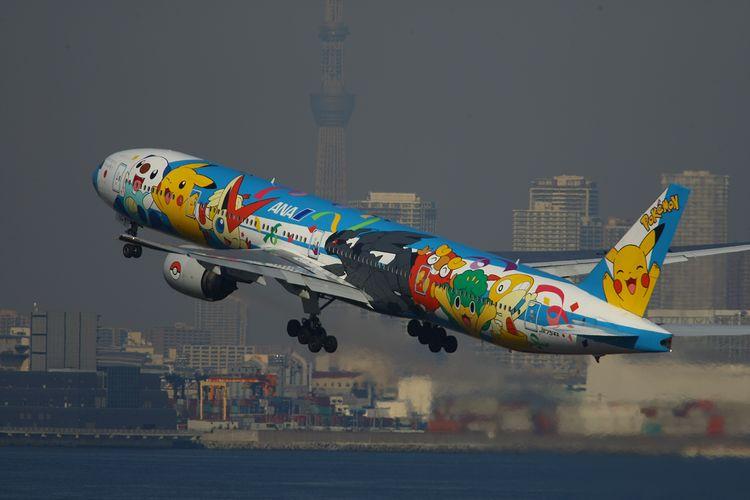 1401羽田空港① (48)FC2