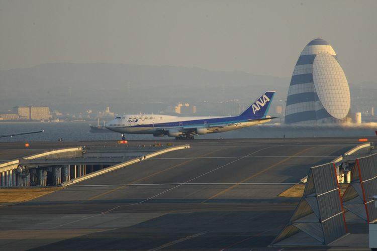 1401羽田空港① (362)FC2