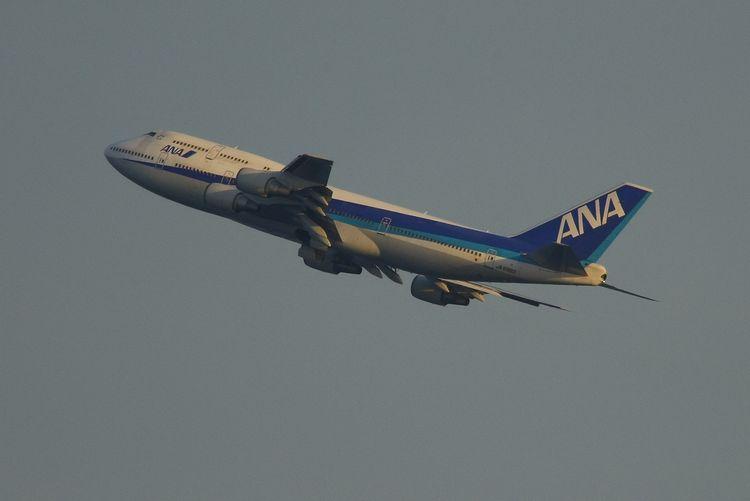 1401羽田空港① (406)FC2