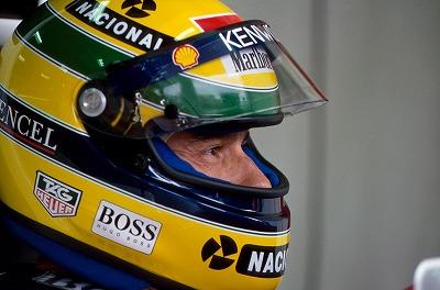 Especial Senna Banco Nacional