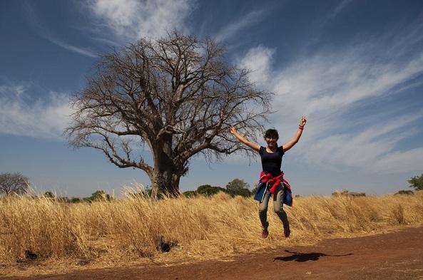 baobabu et moi