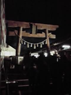2011~12_2年参り(とんとヒロ)