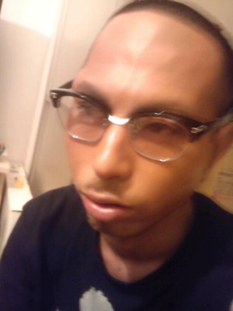 ケンジ眼鏡