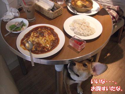 お腹すいたな2