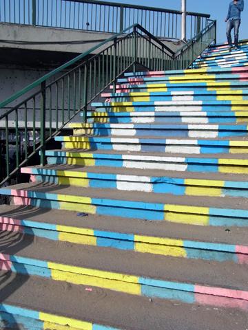 201411 cairo stairs