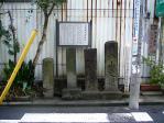 16金沢横町道標