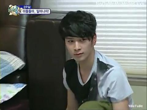 100815 2PM Part.1-6 Junsu Nichkhun Taecyeon Wooyoung Junho Chansung.flv_000362930