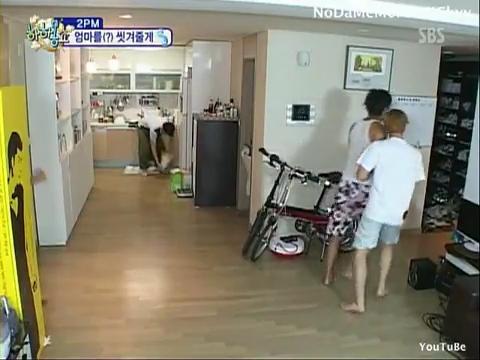 100815 2PM Part.2-6 Junsu Nichkhun Taecyeon Wooyoung Junho Chansung.flv_000019152