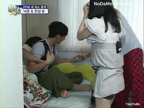 100815 2PM Part.2-6 Junsu Nichkhun Taecyeon Wooyoung Junho Chansung.flv_000589022