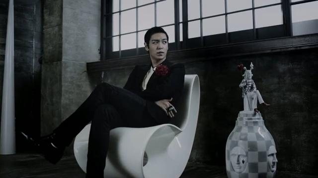 [M V] BIGBANG - BEAUTIFUL HANGOVER [HD].flv_000122189