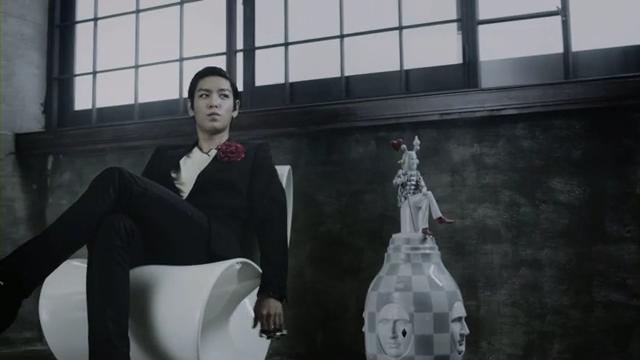 [M V] BIGBANG - BEAUTIFUL HANGOVER [HD].flv_000131832