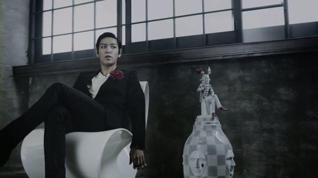 [M V] BIGBANG - BEAUTIFUL HANGOVER [HD].flv_000131965