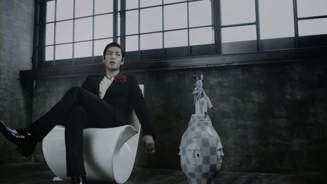 [M V] BIGBANG - BEAUTIFUL HANGOVER [HD].flv_000131298