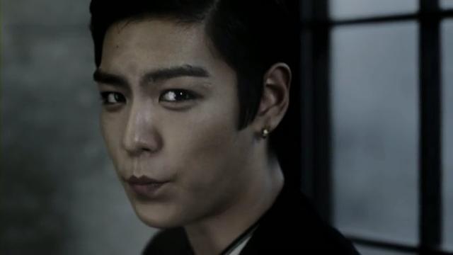 [M V] BIGBANG - BEAUTIFUL HANGOVER [HD].flv_000201101