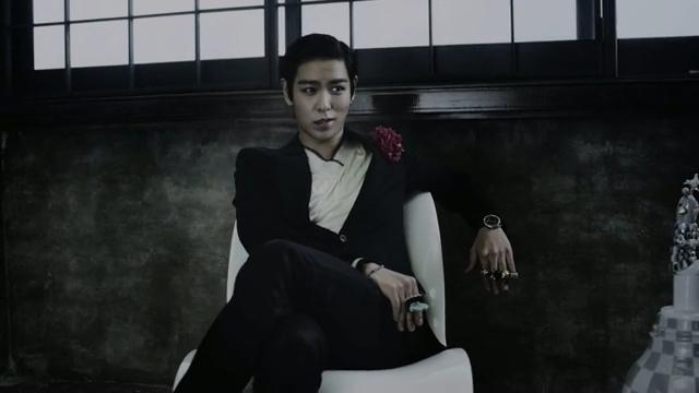 [M V] BIGBANG - BEAUTIFUL HANGOVER [HD].flv_000212746