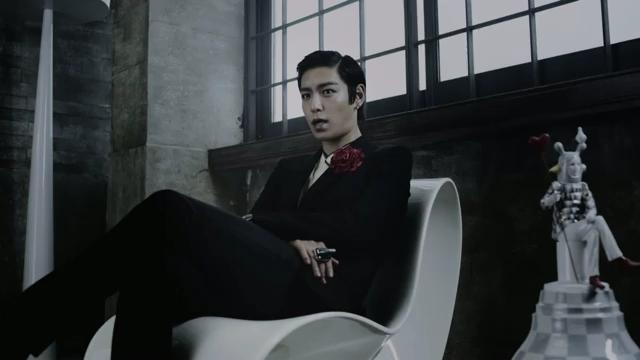 [M V] BIGBANG - BEAUTIFUL HANGOVER [HD].flv_000213814