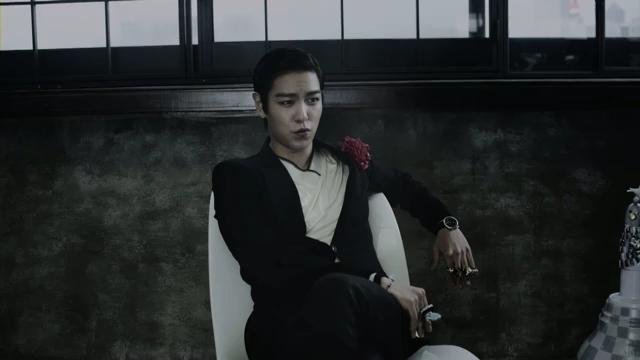 [M V] BIGBANG - BEAUTIFUL HANGOVER [HD].flv_000214615