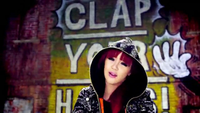 [M V] 2NE1 - Clap Your Hands [HD].flv_000067768