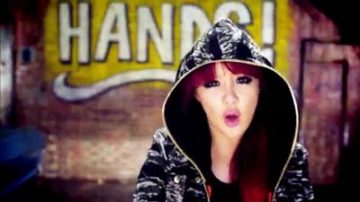 [M V] 2NE1 - Clap Your Hands [HD].flv_000047848