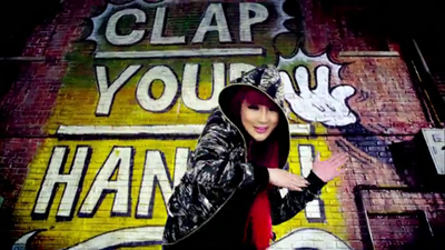 [M V] 2NE1 - Clap Your Hands [HD].flv_000072206