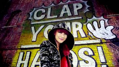 [M V] 2NE1 - Clap Your Hands [HD].flv_000069102