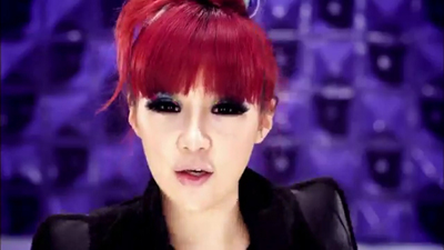 [HD] 2NE1 - Cant Nobody MV.flv_000063026