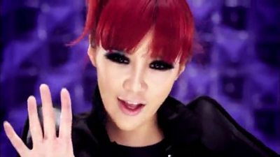 [HD] 2NE1 - Cant Nobody MV.flv_000067036