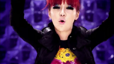 [HD] 2NE1 - Cant Nobody MV.flv_000074455