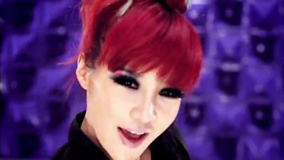 [HD] 2NE1 - Cant Nobody MV.flv_000075658