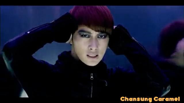 Chansung ☆ Caramel.flv_000055597