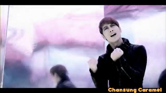 Chansung ☆ Caramel.flv_000093886