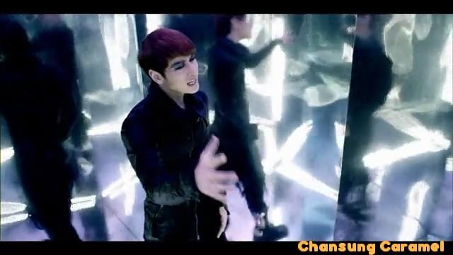 Chansung ☆ Caramel.flv_000141391