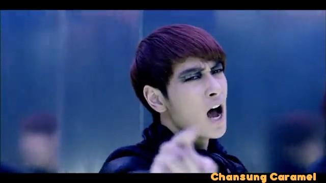 Chansung ☆ Caramel.flv_000147147
