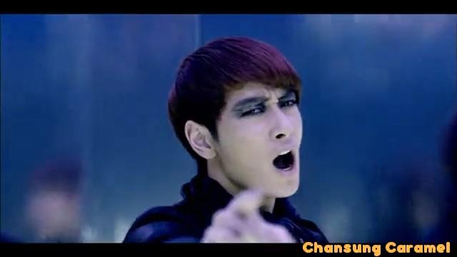 Chansung ☆ Caramel.flv_000147314