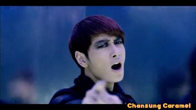 Chansung ☆ Caramel.flv_000147481