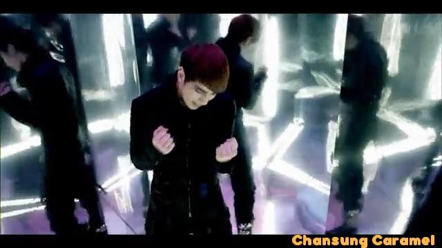 Chansung ☆ Caramel.flv_000152653