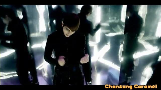 Chansung ☆ Caramel.flv_000152319