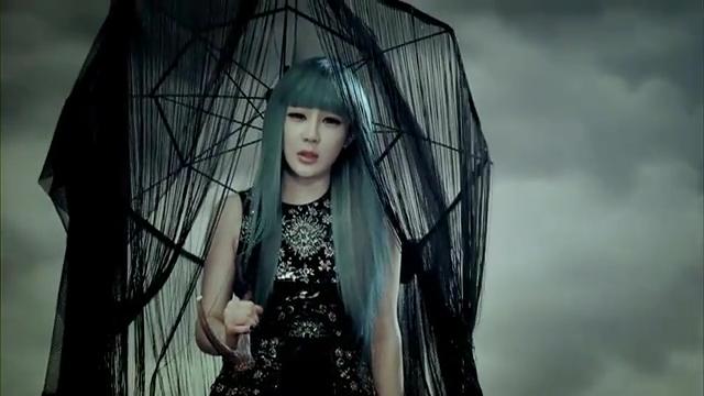 2NE1 - (  ) MV.flv_000113839