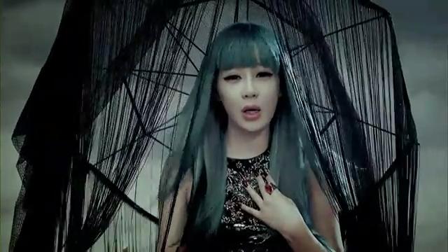 2NE1 - (  ) MV.flv_000227244