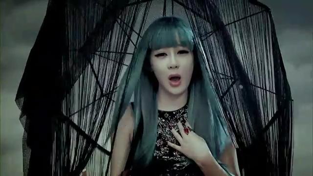 2NE1 - (  ) MV.flv_000226843