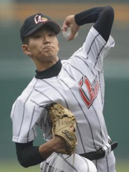 絵日記7・25高校野球1