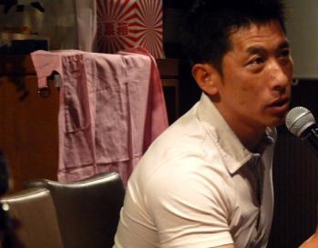 絵日記7・29矢野さん6